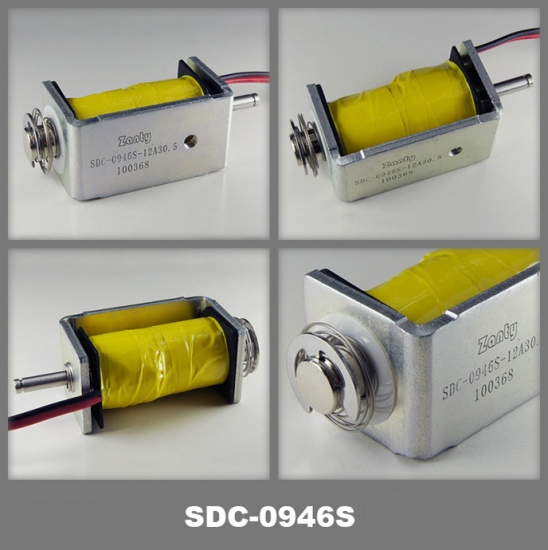 Door Lock Push Solenoid SDC-0946S & Wholesale Door Lock Push Solenoid SDC-0946SDoor Lock Push Solenoid ...